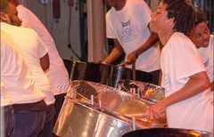 Higher Levin Steel Orchestra