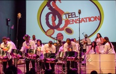 Steel Sensation, band #5