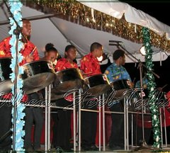 Antigua & Barbuda National Youth Pan Orchestra