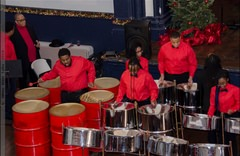 CrossFire Steel Orchestra